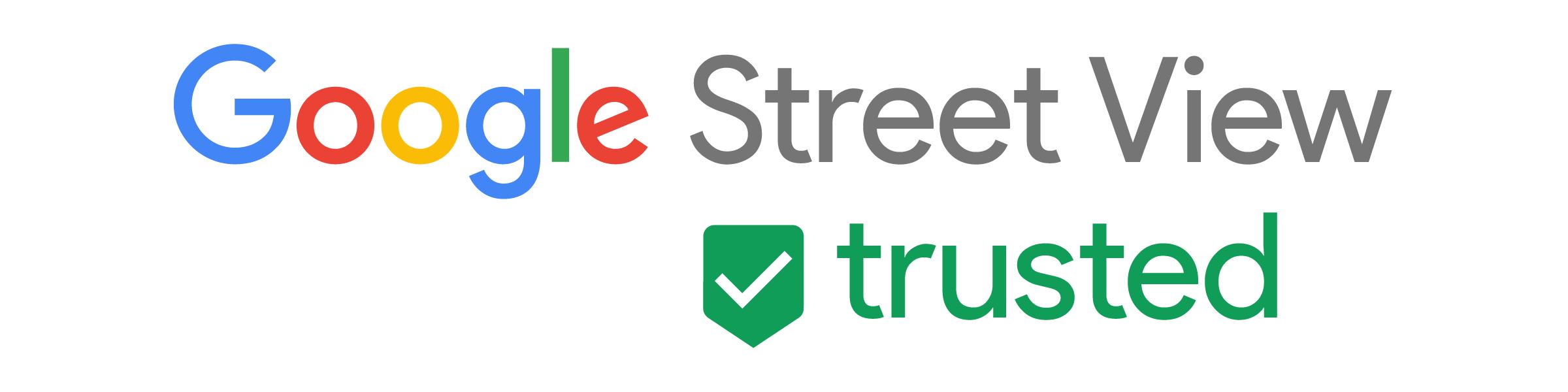 Google Streetview vertrouwde fotograaf